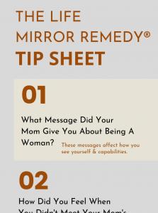 Tip Sheet